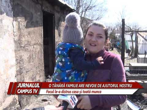 Download O TANARA FAMILIE ARE NEVOIE DE AJUTORUL NOSTRU