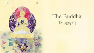 Dalai Lama - Inner World: The Buddha