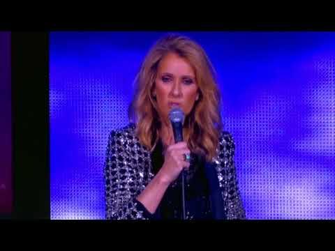 Celine Dion 23. + 24.07.2017 BERLIN