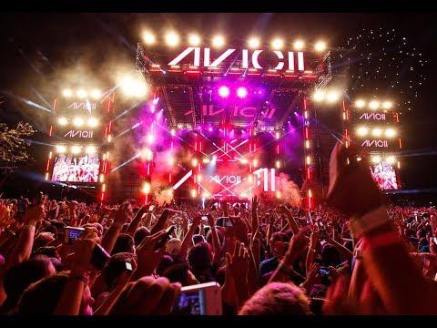 Avicii   Ultra  Festival