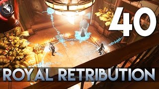 [40] Royal Retribution (Let