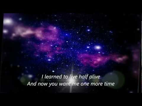 [HD] Christina Perri - Jar Of Hearts (Lyrics)