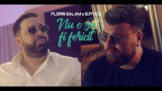 Florin Salam & B.Piticu - Nu o sa fii fericit   Oficial Video   4k 2020