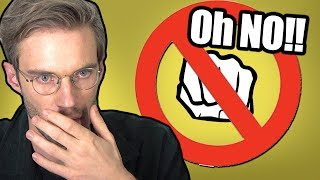 The BROFIST is declared a HATE SYMBOL! (this is bad)