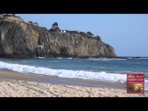 Home James Real Estate - Newport Coast, California