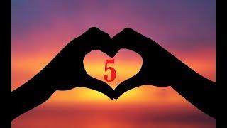 Especial De San Valentin 5: La Historia Mas Hermosa...