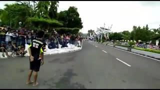 Road race Kebumen 3-4 Desember 2016 MP4 Lokal Kares | Pertarungan Ronny S, Irvan R & Rahmat Wibowo | Didik Nurbiantoro