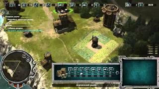обзор игры Citadels (2013)