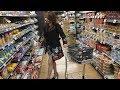 深夜の買い物      エビピラフ の動画、YouTube動画。