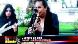 CUCHARA DE PALO ANDINAMARKA RTU ESTO ES ECUADOR 2015