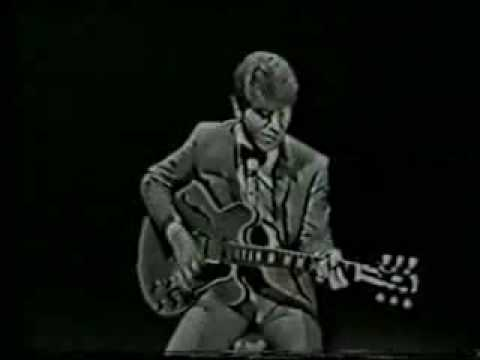 Johnny Rivers - Mountain Of Love