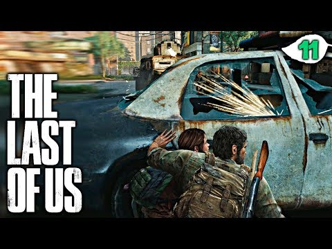 NOS ATACA UN TANQUE! #11 - THE LAST OF US en 2.0 | Zoko