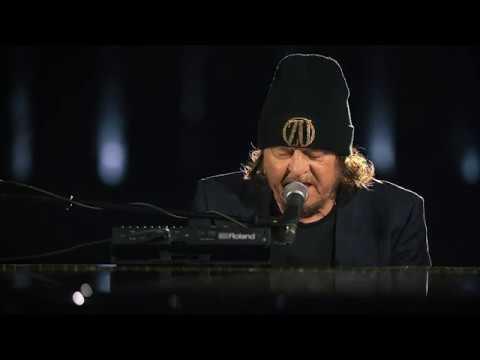 Zucchero & Bono - Canta la vita (Let your love be known) - Roma, 22 aprile 2020
