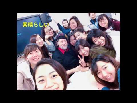 Showa Boston Students