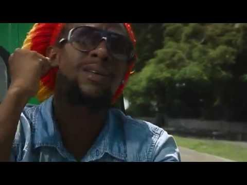 Jah Cure - Life We Live | Official Music Video
