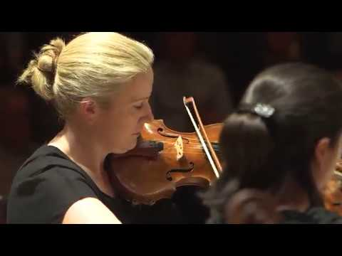 Mahler compl Cooke Symphony No 10 (Mvt 1) – Sir Simon Rattle/London Symphony Orchestra