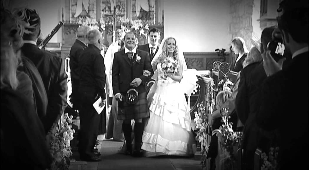 The Wedding Of Holly O Brien Gordon Ross
