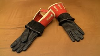 Shay costume (ACR): gloves tutorial
