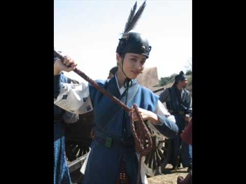 Jumong Behind The Scenes MV