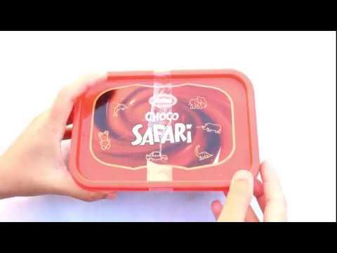 Dukes choco safari (exciting toy shaped chocolate inside)