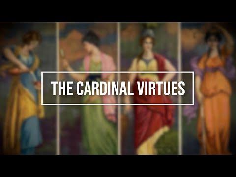 The Cardinal Virtues | Catholic Masculinity