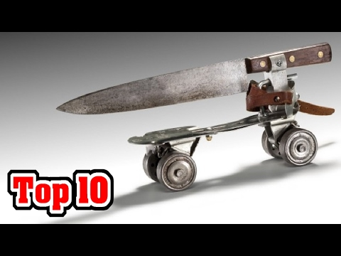 Top 10 MOST DANGEROUS Kids Toys!