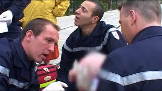 Pompiers : Au coeur de l'urgence - Le choix d'une vie