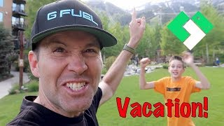 Let's Start Our Epic Summer Vacation!   Clintus.tv