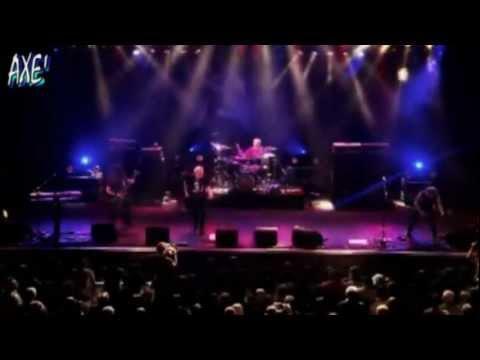 MICHAEL SCHENKER [ SHOOT, SHOOT ] LIVE TEMPLE OF ROCK 2012.