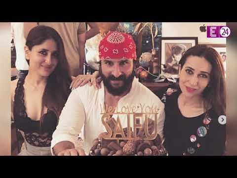 Saif Ali Khan ने शादी पर दिया था खास Gift- Karishma Kapoor Mp3