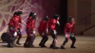 ヒップホップ「鬼澤一家」 Hip Hop Dance  ONIZAWA IKKA