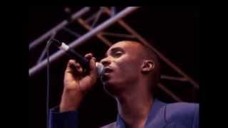 Thriller U & Sanchez-Love Is The Power Rhythm Intermix.