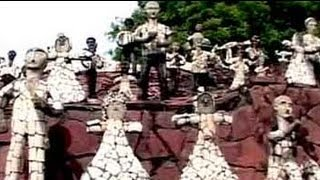 Seven Wonders of India: Nek Chand