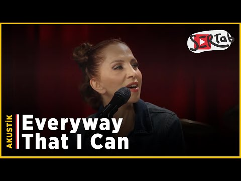 Sertab Erener & Evrencan Gündüz - Everyway That I Can
