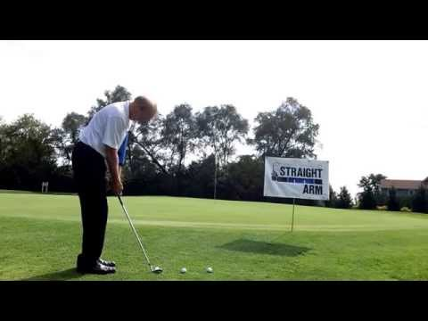Straight Arm Instructional Series #7