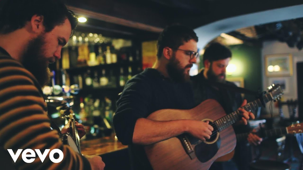 bears-den-the-love-we-stole-acoustic-bearsdenvevo