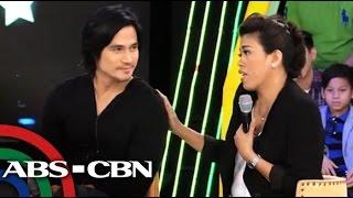GGV: How Moi Bien told Piolo she's pregnant