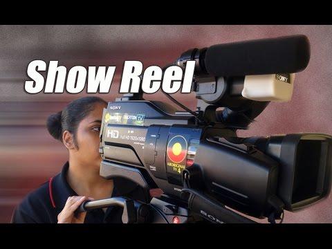 Aboriginal Broadcasting Australia Show Reel 2016