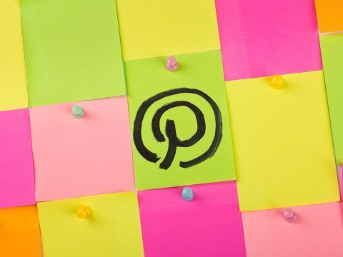 Pinterest Rolls Out Pincodes For Businesses