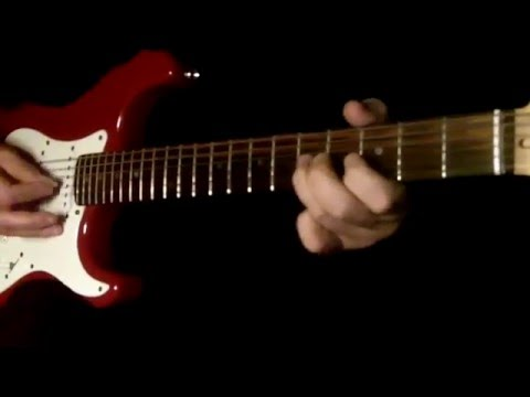 Kaho Na Kaho  Movie ( Murder ) Guitar instrumental..Please use headphones for better sound..{:-)