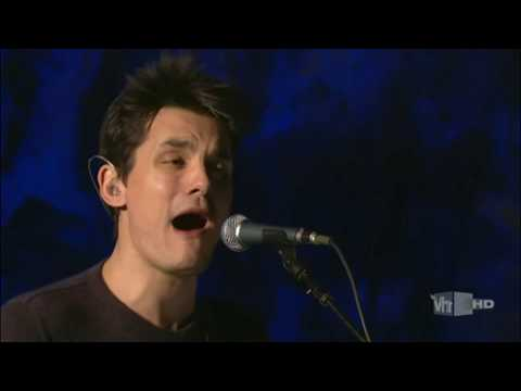Your Body Is A Wonderland (VH1 Storytellers) - John Mayer