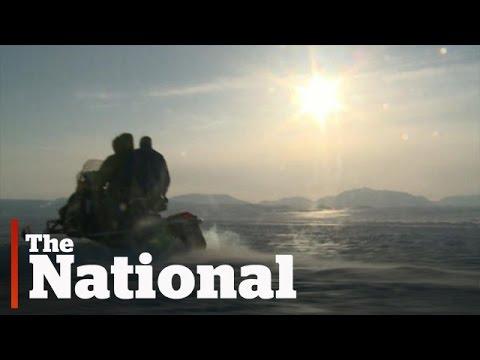 Nunavut Oil Riches | Inuit Resisting Exploration Push