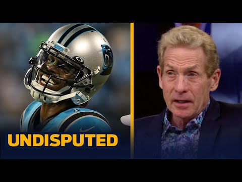 I'm dumbfounded by Randy Moss' comments, Brady is more fun to watch than Cam — Skip | UNDISPUTED