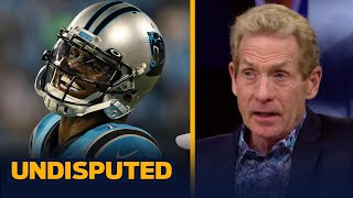 Download I'm dumbfounded by Randy Moss' comments, Brady is more fun to watch than Cam — Skip | UNDISPUTED Mp3 and Videos