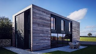 6 Great Small Prefab Homes | Watch Now !