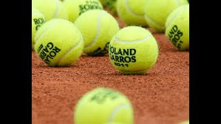 Players Call for Hawk Eye on Clay