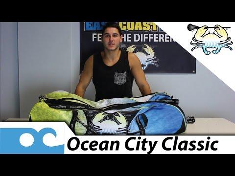Greg's Gear Bag for OCMD // Team ECD