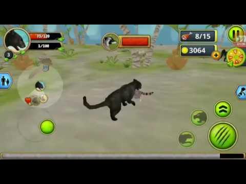 скачать симулятор семьи пантеры - фото 11