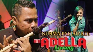 Download NURMA PAEJAH KDI - LIWUNG,ADELLA - LIVE DIANA RIA TEMANGGUNG