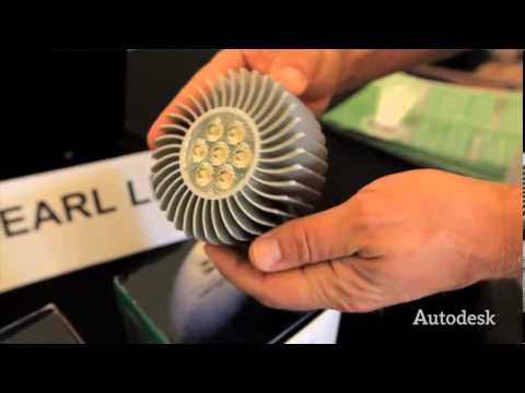 Accelerate Clean Tech Innovation - Autodesk Digital Prototyping Software
